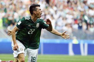 Se acabó la sequía: México enfrentará a Costa Rica en septiembre