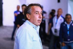 """Se enojó el patrón: Emilio Azcárraga estaría harto del """"Piojo"""" Herrera"""