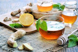 Remedios ancestrales: Jengibre, ajo y miel, poderoso tónico para disminuir el colesterol alto