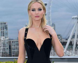 Jennifer Lawrence despierta rumores de embarazo por estas fotos