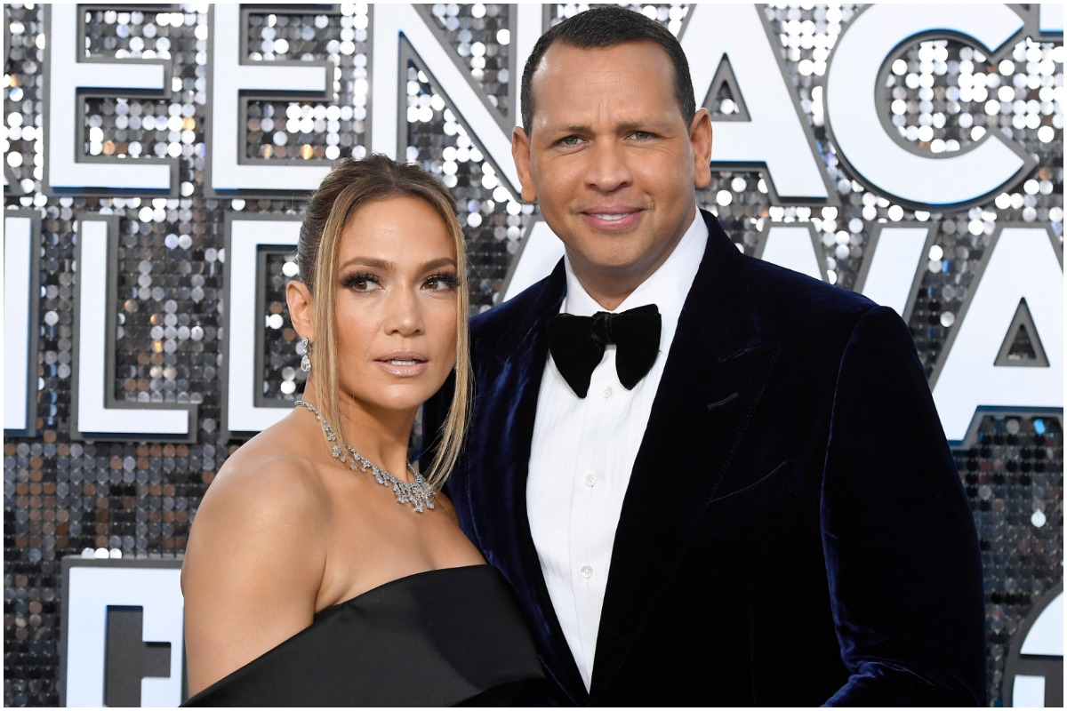 ¡Ya es oficial! Jennifer Lopez y Alex Rodríguez confirman su separación