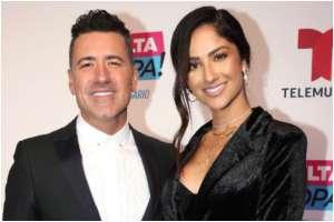 """""""No aprende y no se acostumbra"""", Jorge Bernal opina de su esposa después de sorprenderla"""