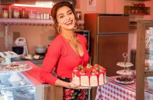 Juliana Paes, la estrella de 'Dulce Ambición' de Univision, confiesa como María de la Paz cambió su vida