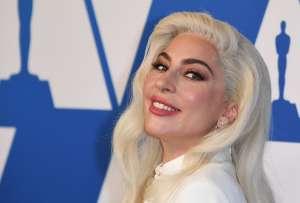 Lady Gaga reapareció en público tras el robo de sus amados perros