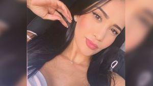 Buscan a esta bella joven latina como la culpable de atropellar mortalmente a un niño de 14 años