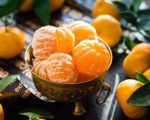 Descubre los inmensos beneficios medicinales de comer mandarinas