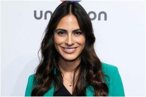 Te decimos todo sobre Valeria Marín, la hermosa presentadora que enamoró a Julián Gil
