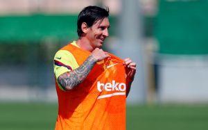 Las cuentas claras: ¿Cuál será el beneficio financiero para el Barcelona al marcharse Leo Messi?