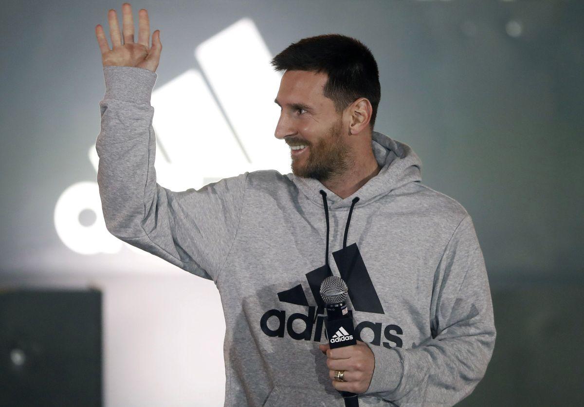 """Se resignan en el Inter de Milán: Su """"realidad"""" no les permite fichar a Lionel Messi"""