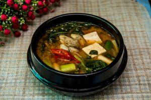 Descubre el poder medicinal de la sopa miso y aprende a prepararla