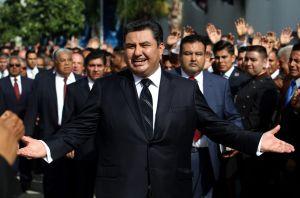 Juez decidirá posible fianza para el líder de la iglesia La Luz del Mundo acusado de delitos sexuales