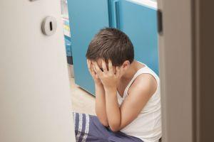 Cuáles son los síntomas del estrés en los niños