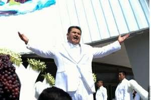 El 27 de septiembre comenzará el juicio de Naasón Joaquín García, Apóstol de la Luz del Mundo