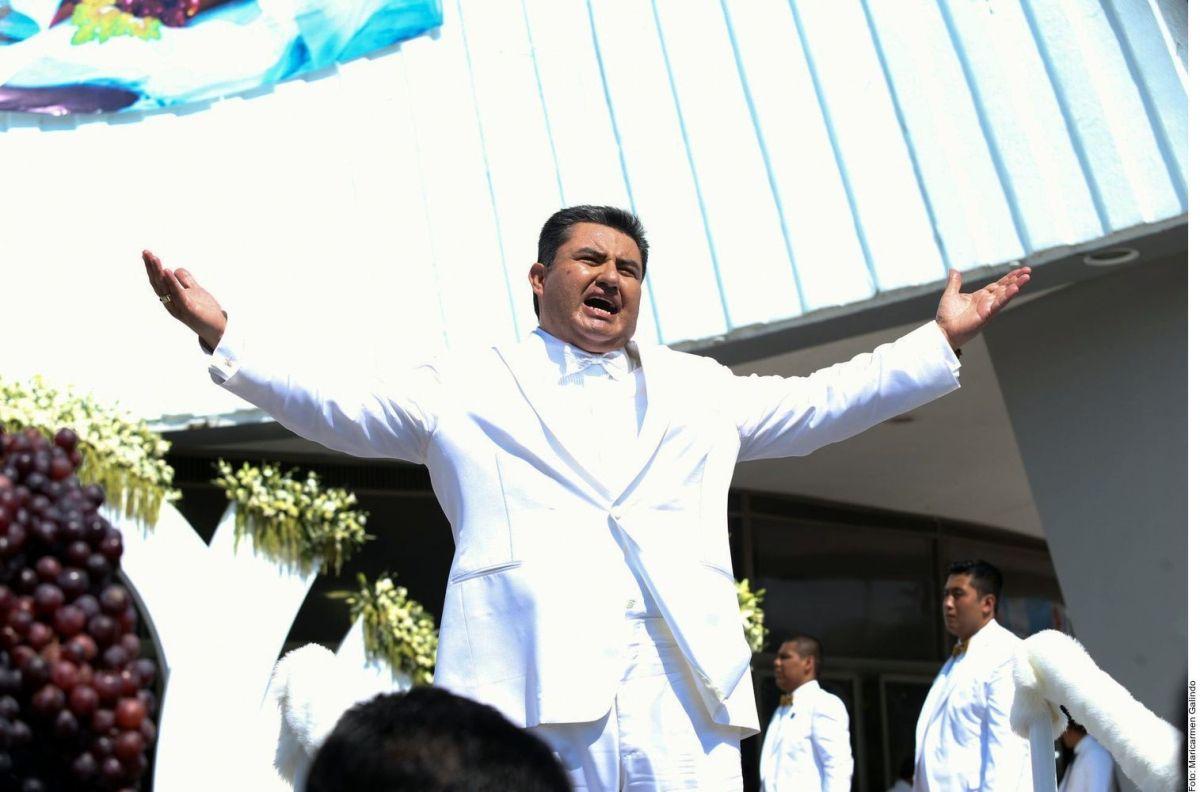 """Iglesia La Luz del Mundo califica la fianza de su líder como una """"sentencia anticipada"""""""
