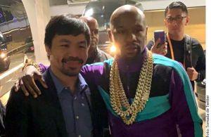 """""""Peleará dos veces más y después se lanzará para presidente"""": Los planes a futuro de Manny Pacquiao"""