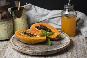Lo que un vasito de jugo de papaya diario puede hacer por tu salud