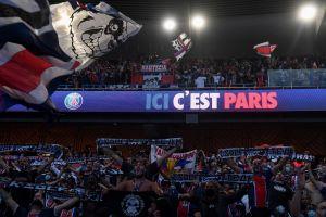 El PSG abre su estadio al público para ver la final ¡que se juega a puerta cerrada!