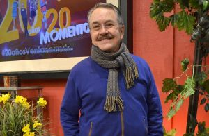 Pedro Sola se disculpa por haber insultado en vivo a Camila Sodi