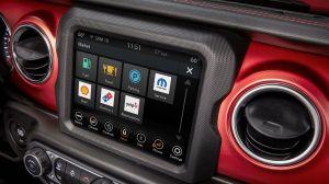 Jeep Wrangler 4xe híbrido empieza a promocionarse para su lanzamiento en diciembre