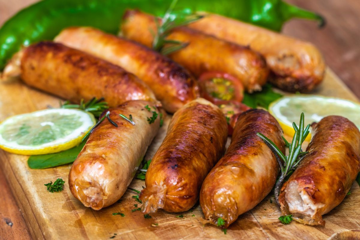 4 tipos de embutidos que debes evitar en tu dieta