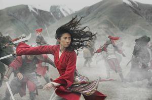 El vestuario de Mulan analizado por Bina Daigeler, la creadora de sus diseños