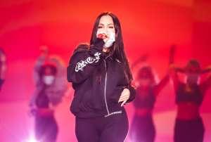 Fotos de los ensayos de Premios Juventud 2020 de Univision