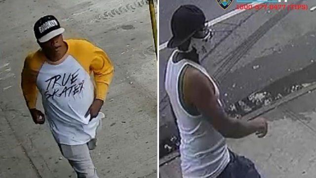 Hombre fue acuchillado varias veces a plena luz en calle de Queens