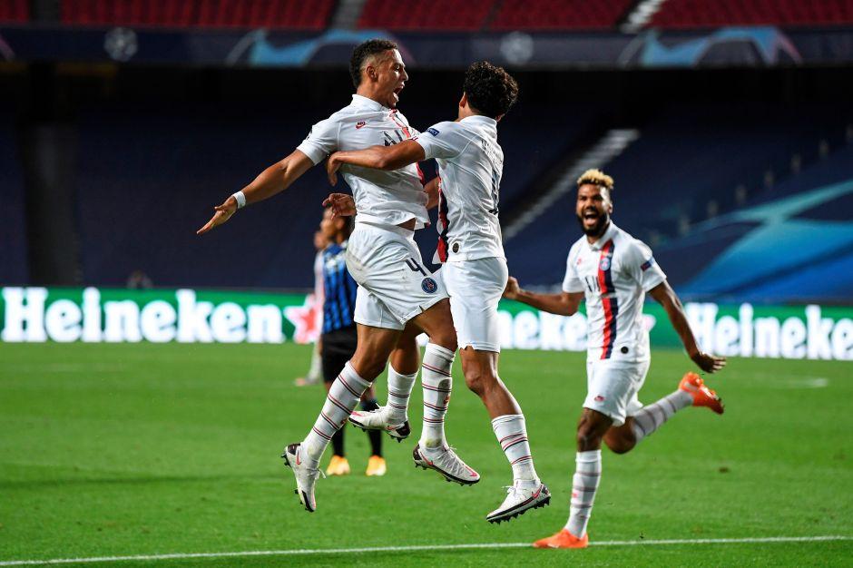 La remontada del PSG es histórica: solo cuatro equipos se han recuperado al minuto 90′