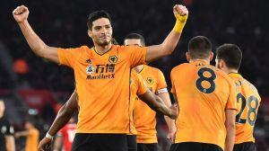Raúl Jiménez pone como objetivo ganar la Europa League con Wolves