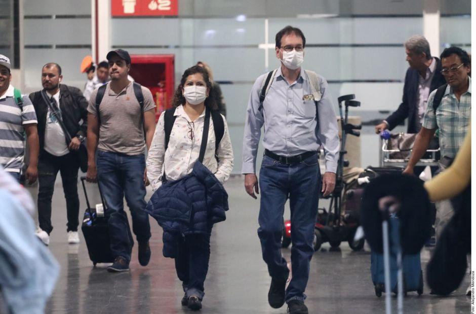 Departamento de Estado levanta restricciones a ciudadanos estadounidenses para viajar al extranjero