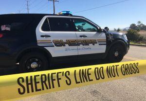 """Sheriff de Riverside da a conocer video """"gráfico"""" de alguacil en un tiroteo fatal con sospechoso"""