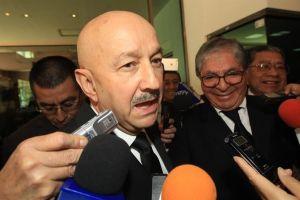 Emilio Lozoya afirmó que recibió amenazas de expresidente Carlos Salinas