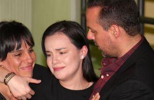 Con esta tierna postal, Sarita Sosa celebró el cumpleaños número tres de su bella hija Belén