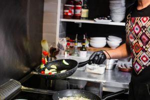 Peligros para la salud de cocinar en sartenes de teflón