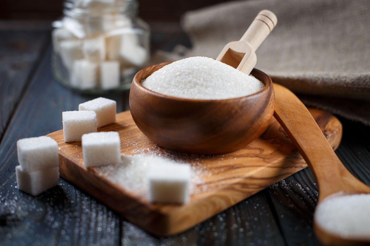 Un excesivo consumo de azúcares procesados incrementa el riesgo de padecer enfermedades crónicas y degenerativas.