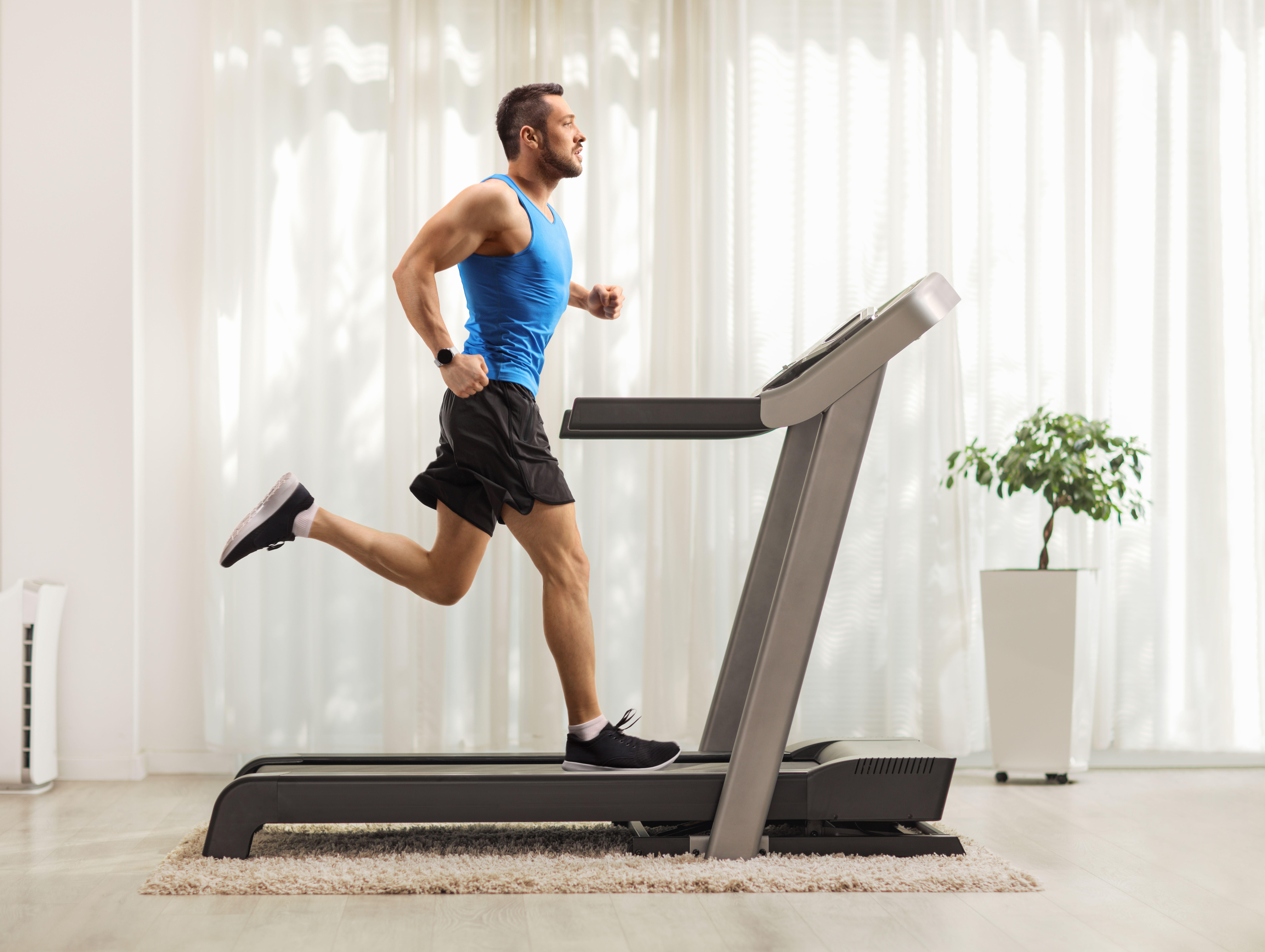 gimnasio ejercicio