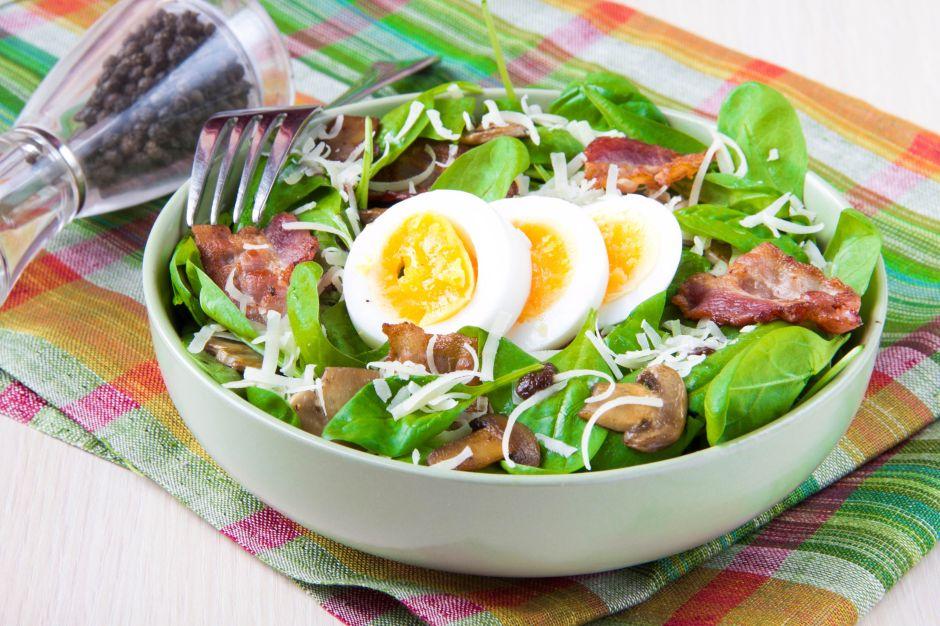 Dieta alcalina: aprende a preparar un menú semanal