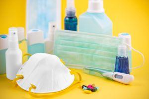 Artículos esenciales para la protección contra el COVID-19: ¿Se pueden reciclar?