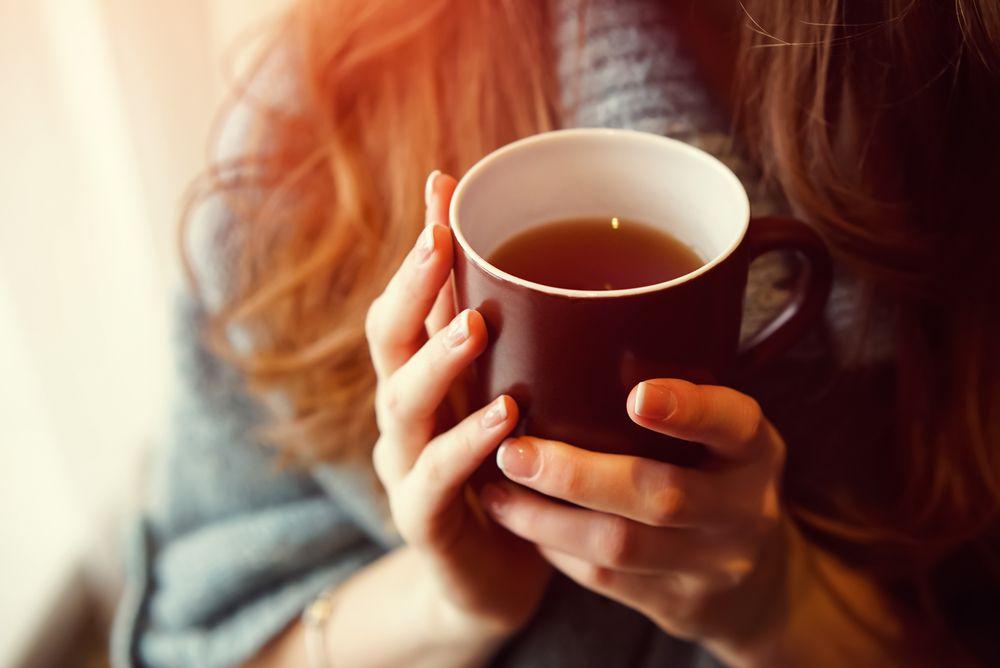 3 bebidas medicinales y buenos sustitutos del café para activarte en las mañanas