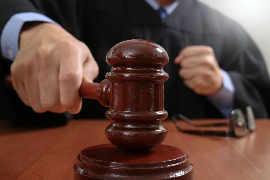 ¿Los jueces son intocables?