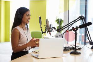 Tendencias: Los mejores 4 micrófonos para podcasts