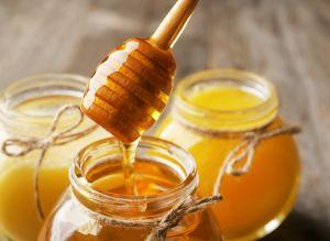 Qué sucede en el cuerpo al comer miel