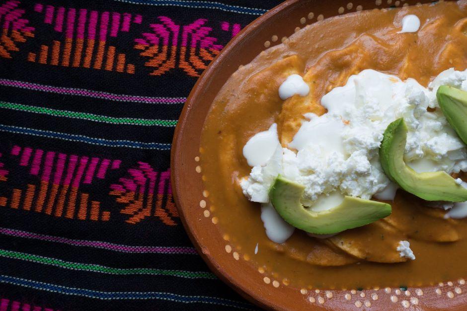Prepara el aderezo de dieta más rico, picante y cremoso (sin lácteos)