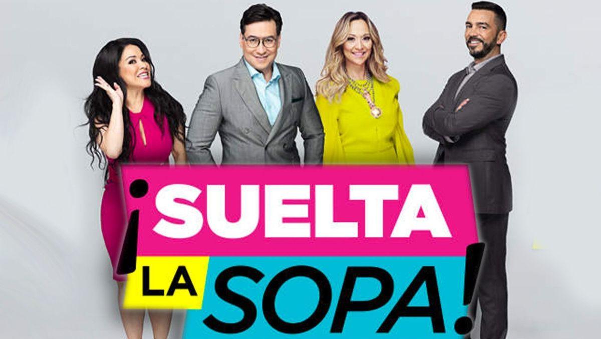 """Dan a conocer imágenes de Juan Manuel Cortés de Suelta la Sopa: """"Intoxicado y tirado en un centro"""