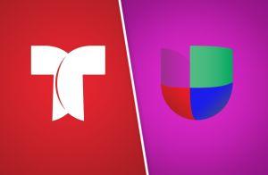 ¿La pérdida de Telemundo es la ganancia de Univision? Fans cambian Al Rojo Vivo por Primer Impacto