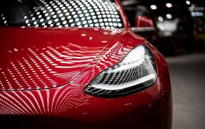 Reino Unido podría permitir el uso de vehículos de conducción autónoma para el 2021