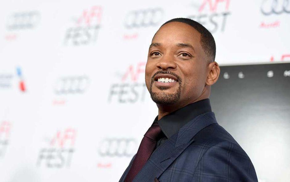 Will Smith regresará con una versión 'dramática' de 'El Príncipe de Bel-Air'