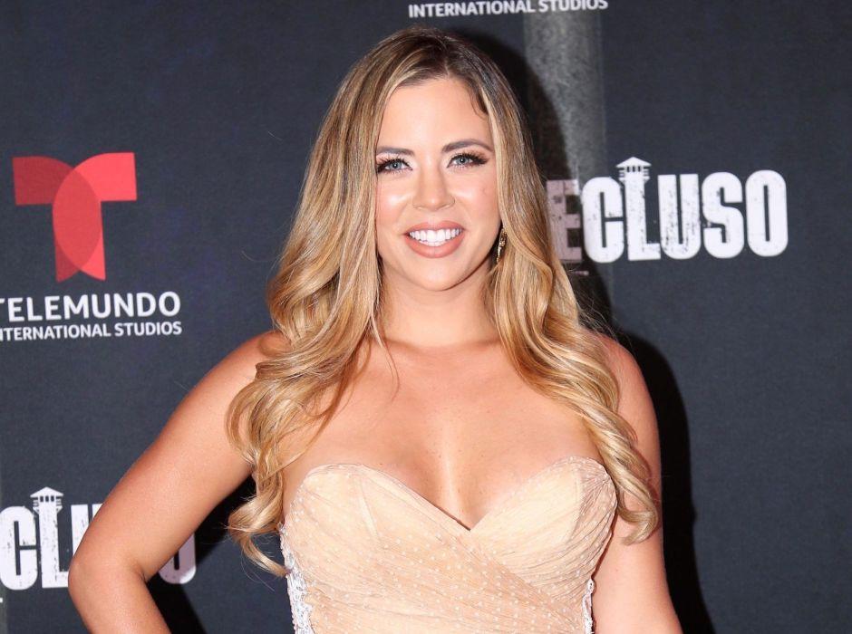 Ximena Duque le revela a Carolina Sandoval que pensó en el aborto durante su primer embarazo