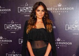 Ximena Navarrete a 10 años de que se coronó como Miss Universo