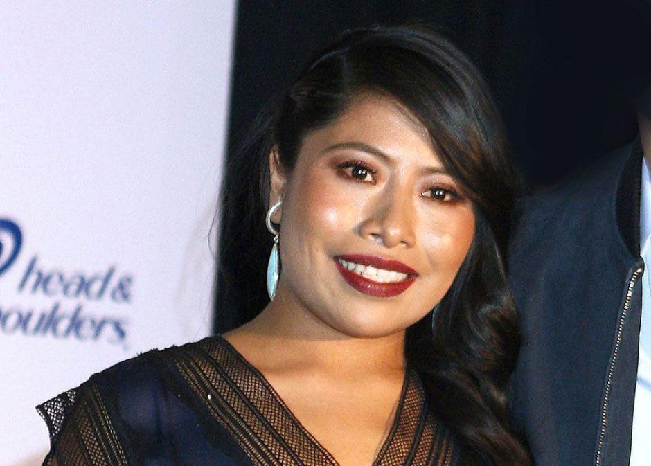 Yalitza Aparicio lanza su primer video como youtuber